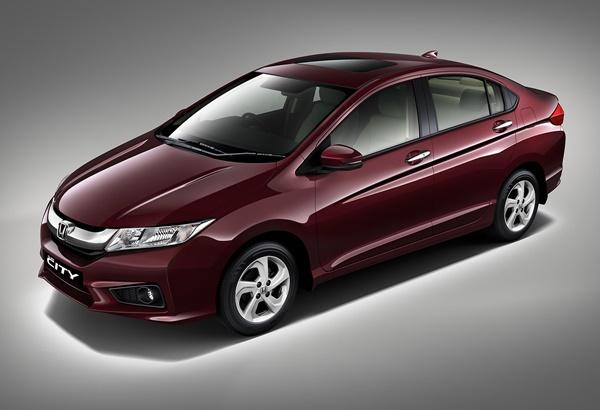 Mua xe Honda City hay mua xe ToyotaVios?